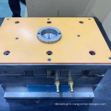 High quality custom molding plastic injection molder