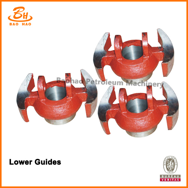 lower guides