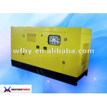 Best Price!30KW Diesel Power Generator Set Auto Soundproof type