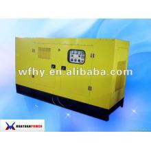 Melhor Preço! 30KW Diesel Power Generator Set Auto tipo à prova de som