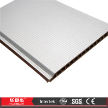 Laminating White PVC Paneling for Roof and Wall
