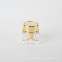 30g Square Acrylic Cream Jar (EF-J41030)
