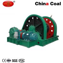 Treuil de descente d'arbre électrique de mine souterraine de Jz-16/1000