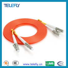 LC Duplex mm Cable de cable de conexión