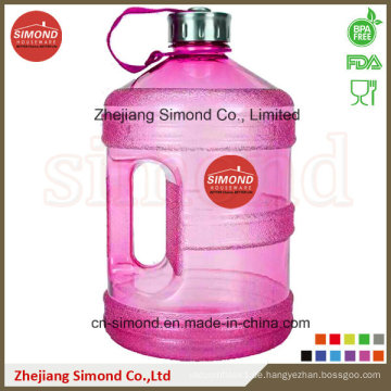 1 Gallone PETG Big Wasser Krug mit Griff (SD-6004)