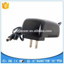 15 volt, 2 amp AC/DC adapter UL 60950 Level 6 E480146