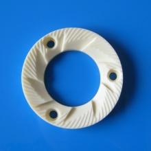 99% alumina ceramic milling disc