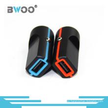 Cargador de coche USB para teléfono Samrt de carga rápida de nueva marca