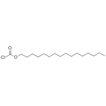 Cetyl chloroformate  CAS 26272-90-2