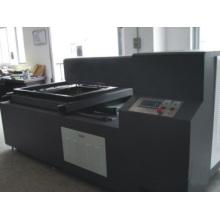 Máquina automática de corte por placa de láser