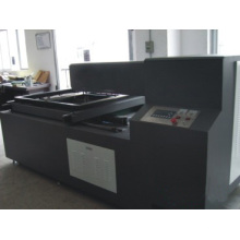 Automatische Laser-Stanzmaschine Schneidemaschine