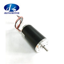 Factory 42zyt01A 42mm Brushed DC Motor Brush 12V 24V 3500rpm High Speed 14W - 100W