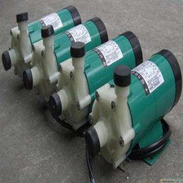 Tipo MP bomba de circulación del disco magnético