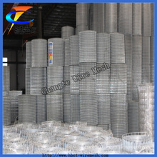 Square Hole Shape and Fence Mesh Application Welded Wire Mesh