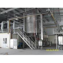 Zpg Plant Extract Spray Drying Equipment