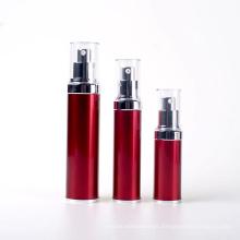20ml 30ml 50ml Plastic Airless Pump Bottle (EF-A76)
