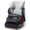 CLÁSICO confort sillita de 9 meses a 12 años con ISOFIX