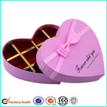 Confezione Fancy Pink Chocolate Box