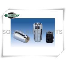 Alloy Steel Guard Radsicherungsmuttern & Bolzen Radnetze Schlösser