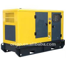 Звукозащитная генераторная установка Yuchai с генератором переменного тока