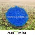 Sulfato de Cobre Pentahidratado 98%, Anhidro Precio de sulfato de cobre pentahidratado