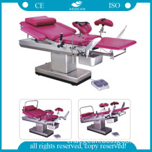 Multifunction Electric Obstetric Bed (AG-C102B)