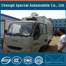 Mini camionete de 800kg mini Van LHD JAC 4X2