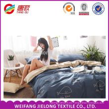 Tejido de algodón de ballena de algodón de alta calidad para la venta
