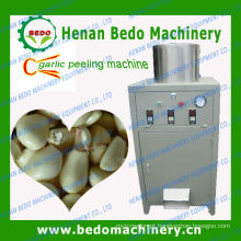 máquina de peeling de alho com bom preço e 008613938477262