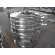 saweed granules circular sieve vibrating