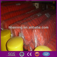 Child safety fencing/road traffic plastic safety fence/safety fence