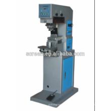 Máquina de impressão de almofadas Para recipientes de plástico para tubos de tubo