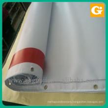 440gsm vinyl banner printing
