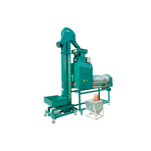 5BYX-5 Series Seeds Coating Equipment