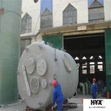 Fiberglas Shop Tankdurchmesser weniger als 4m