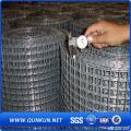 Fabricant de treillis métallique soudé galvanisé