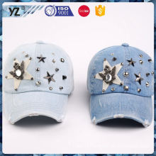 Latest arrival top quality new cowboy cap for sale