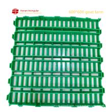 Large load bearing goat plastic slat floor use for goat house