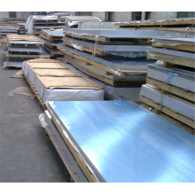 Aluminum Sheet A1200 H12 with Plastic Film Coated