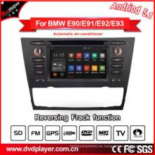 Hualingan Car Multimedia Playergps para BMW 3 Android GPS Radio Reproductor de DVD (automático)