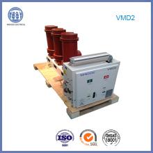 Interruptor de circuito de vacío Vmd eléctrico 24kV 630A Hv