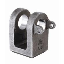 Montagem em aço fundido OEM para cilindro ocular