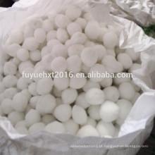 Filtro de bola de fibra quente na fabricação CHINA com baixo preço