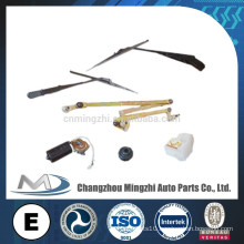 OVERLAPPENTRE DISTANCE OF D WIPER ASSEMBLY ,CEWIPER LINKAGE 1720-1420MM, MOTOR MODEL: 130W,24V/12V, WIPER BLADE 800-700MM, WIPER