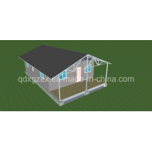 Prefabricated Villa PV-001