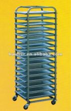 ss rotary rack