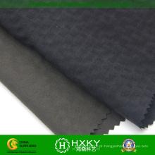 4-Way Spandex Nylon Jacquard Tecido para jaqueta ou Sportswear