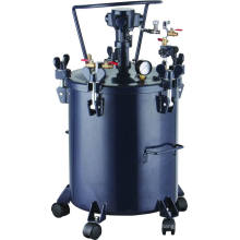 Rongpeng R8317A Réservoir de peinture mixte manuel / automatique