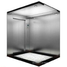 China fabricante de ascensor / material de construcción y los elevadores del hospital