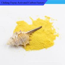 Fábrica suplente Poli alumínio cloreto / PAC, 28% de preço por tonelada